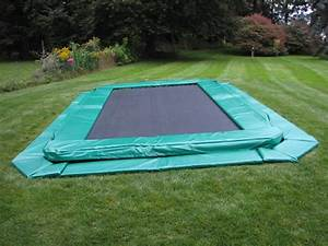 In Ground Trampolin : in ground trampolines trampoline country ~ Orissabook.com Haus und Dekorationen
