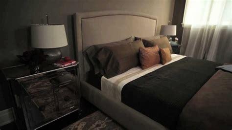 chambre a coucher couleurs tendance 2012 benjamin chambre à