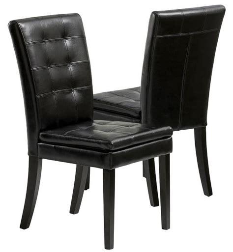 chaises pour salle manger chaise pour salle à manger deco maison moderne