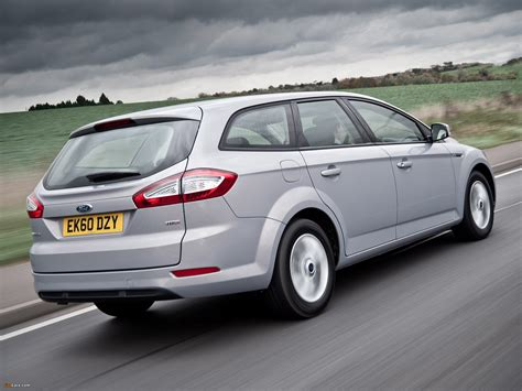 ford mondeo 2010 ford mondeo turnier uk spec 2010 wallpapers 2048x1536