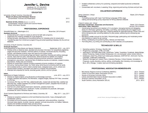 What Type Of Folder To Use For Resume by Sle Resume Pdf File