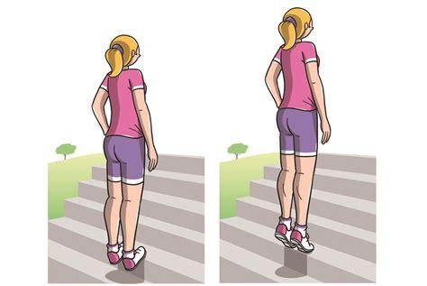 esercizi polpacci a casa riscaldamento muscolare i benefici e la lezione da fare a