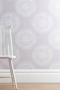 Uk Online Shop : buy intricate lace medallion wallpaper from the next uk online shop wallpaper pinterest ~ Orissabook.com Haus und Dekorationen