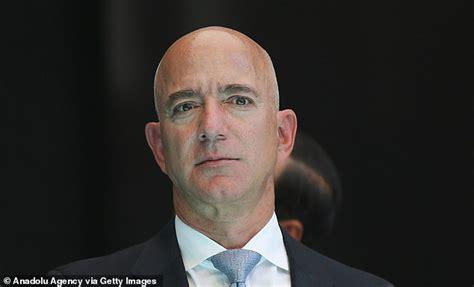 DOMINIC LAWSON: Jeff Bezos is no saint, but could Amazon ...