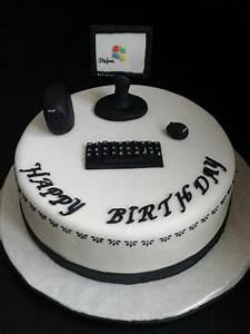 Computer, Torte