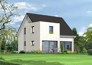 maison simple a construire trendy duune maison beauquesne With modele de maison a construire en tunisie