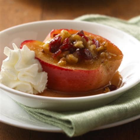 easy apple recipes easy baked apples recipe just a pinch recipes