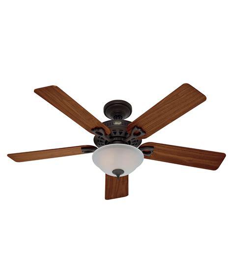 hunter fan ceiling fan light kit hunter fan 53057 astoria 52 inch ceiling fan with light