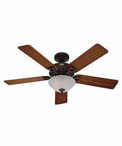 Ceiling fan light volts : Hunter fan astoria inch ceiling with light