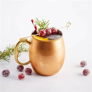 Moscow Mule Gin : holiday mule krisco liquor ~ Orissabook.com Haus und Dekorationen