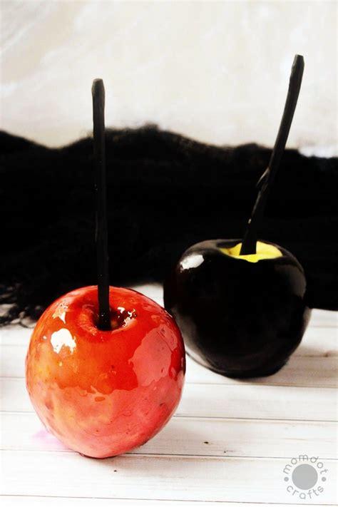 poison apples momdot