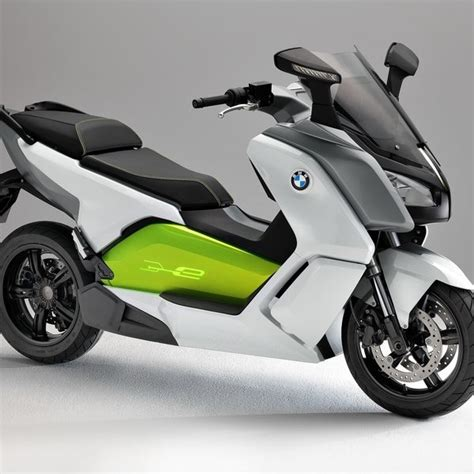 Bmw Electric Motorcycle by Bmw C Evolution Electric Motorcycle Electric Motorcycles