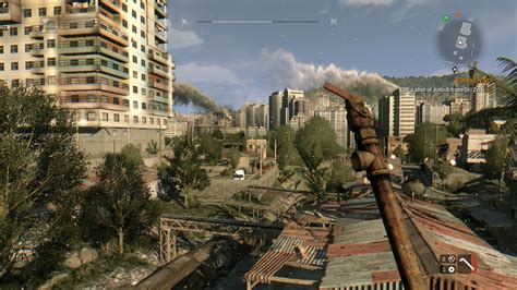 dying light ps4 dying light pc vs ps4 vs xbox one screenshot and