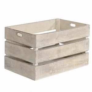 Caisse De Jardin : la caisse en bois de manguier jardin d 39 ulysse ~ Teatrodelosmanantiales.com Idées de Décoration