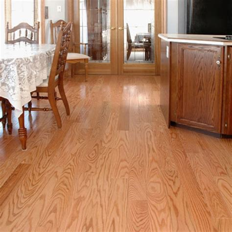 Red Oak Natural Hardwood Flooring ? Gaylord Flooring