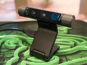 Razer RealSense 3D Camera/Scanner to Bring Intel Tech to ...