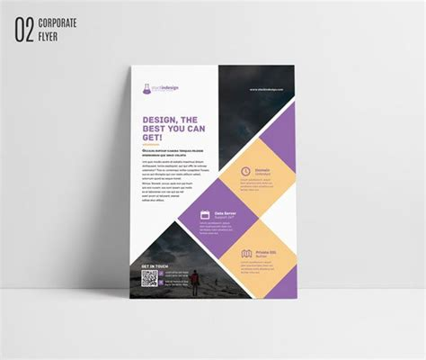 Free Brochure Indesign Template 52 Best Free Indesign Templates Images On Free
