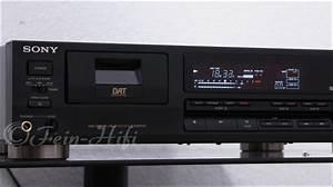 Flow Chart Sony Dtc 690 Hifi Dat Recorder Digital Audio Tape