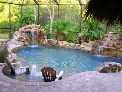 pool landscaping with rocks modern pool landscaping ideas with rocks and plants