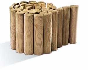 Bordure De Jardin Bois : terrasse bois bordure diverses id es de ~ Premium-room.com Idées de Décoration