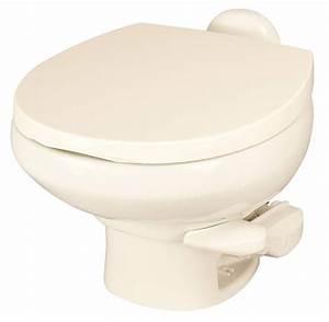 Thetford 42063 Aqua Magic Style Ii China Rv Toilet Without