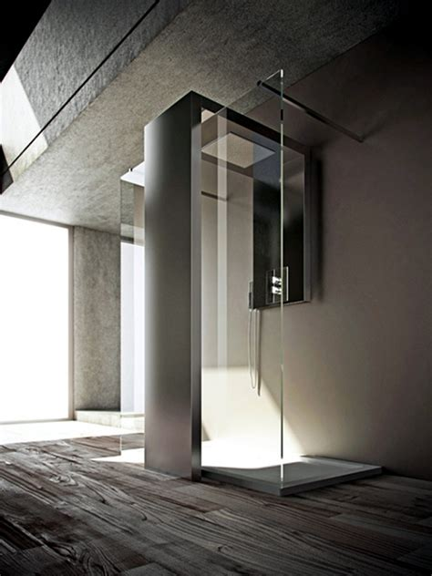 Moderne Und Innovative Dusche by Innovative Solutions For The Bathroom Shower With Built