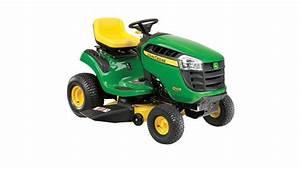 John Deere 135 2006 Lawn Tractor Manual