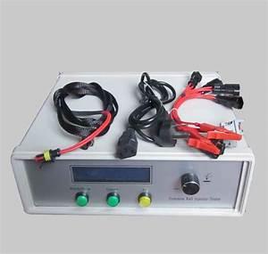 Appareil de contrôle commun d'injecteur du rail CRI700