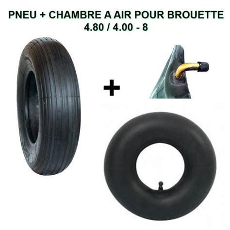 pneu et chambre à air pour brouette pneu brouettte chambre 224 air 3 00 x 4 260 x 85 achat