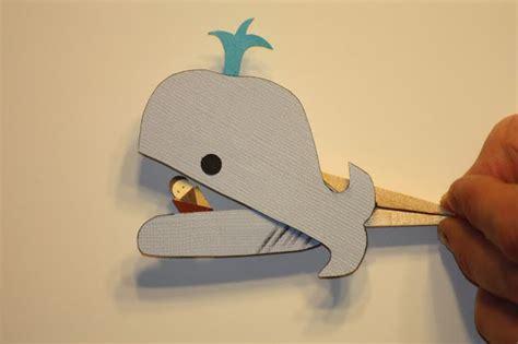 jonah and great fish puppet crafts 304 | cd899c0410821e706dea31365f2ec790