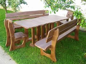 Garden Furniture Stolarija Crndić