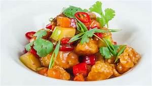 Sweet and Sour Pork with Pineapple | Ireland AM