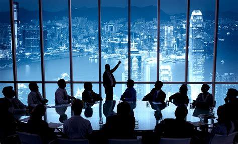 leadership saudi business machines