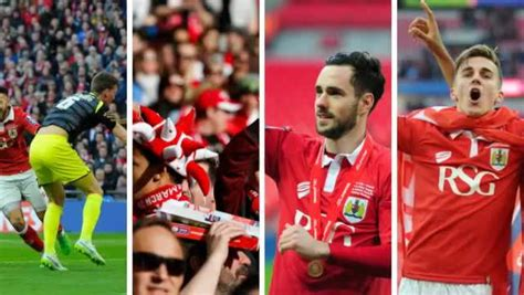 Bristol City prove they are only too aware of why March 22 ...