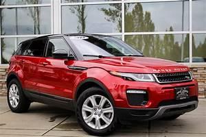 Land Rover Evoque 2018 : pre owned 2018 land rover range rover evoque se premium sport utility in lynnwood s10654 land ~ Medecine-chirurgie-esthetiques.com Avis de Voitures