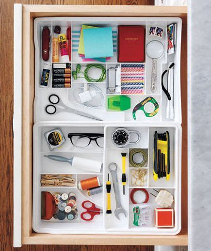 organize junk drawer kitchen 405 best storage ideas images on a small food 3777
