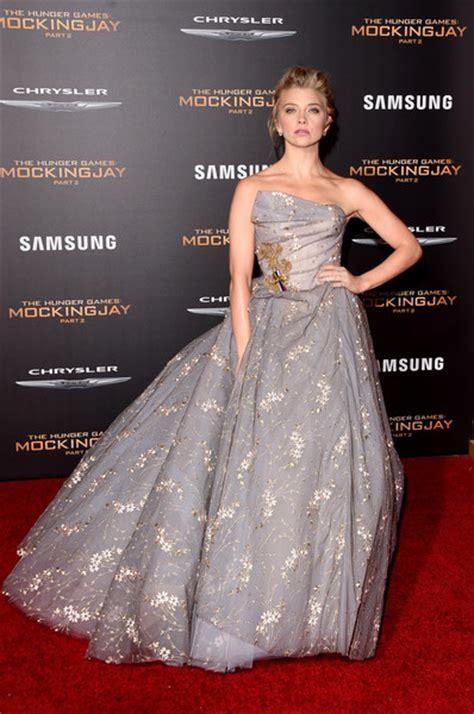 Natalie Dormer Dress by Natalie Dormer Strapless Dress Strapless Dress Lookbook