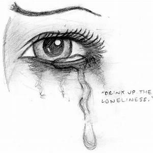 Crying Eye by CryForAudience   Art   Pinterest   Cas, Eyes ...