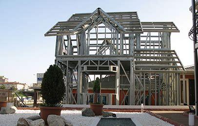konstruksi baja ringan  rumah kontraktor bangun rumah