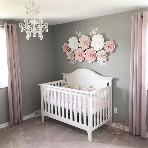 simple  pretty  atabbieluhandmade baby rooms