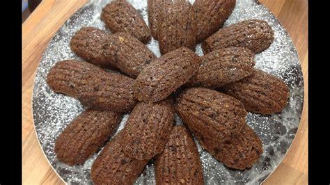 rezept weihnachtsplaetzchen baerentatzen mit kakao und