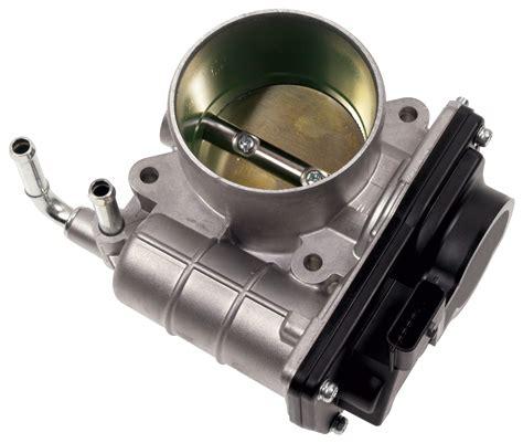 ford throttle body relearn procedure ricks  auto