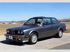 1987 BMW E30 325iS Glen Shelly Auto Brokers — Denver