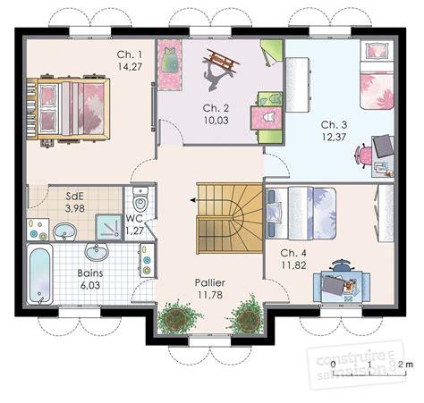chambre maison plan meuble chambre raliss com