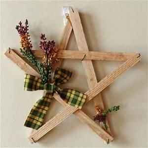 Basteln Mit Holz : bastelideen mit holz weihnachtsdeko aus holz basteln 29 ~ Lizthompson.info Haus und Dekorationen
