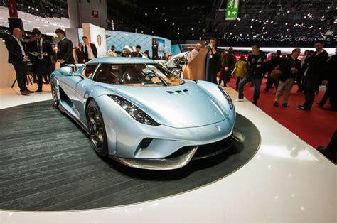 koenigsegg regera top speed 2016 koenigsegg regera picture 622345 car review top