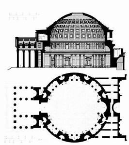 pantheon_plan_and_section(1)1332685767857.jpg (478×540 ...