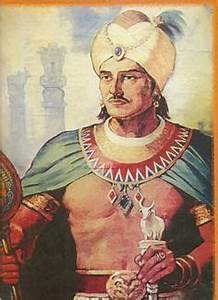 Emperor Ashoka Maurya. Ashoka was the first ruler of the ...
