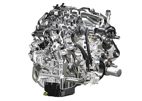 ford releases power figures   generation ecoboost