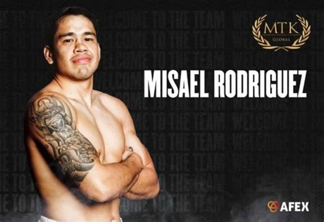 Rio 2016 Olympic medallist Misael Rodriguez signs with MTK ...